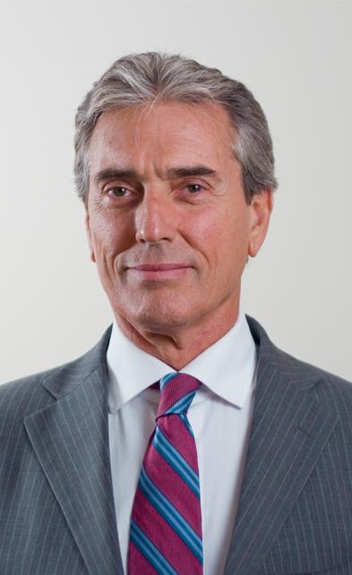 Salvador Ferran